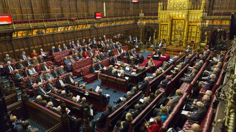 MPs vote for change – but this is just the first step