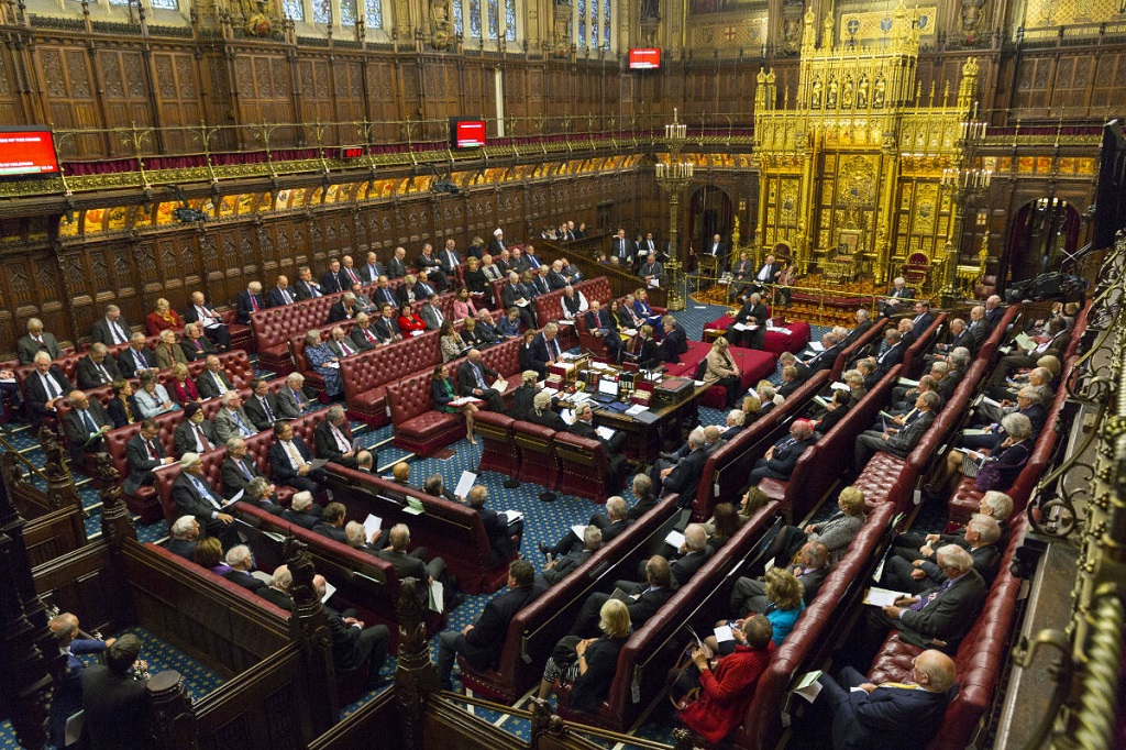 MPs vote for change