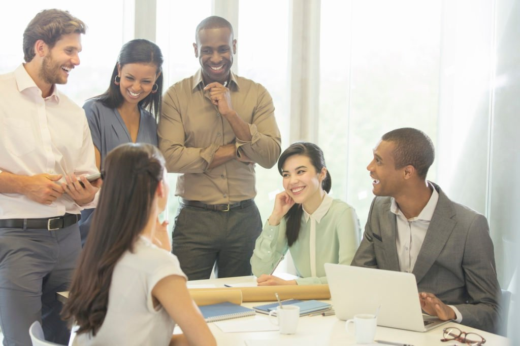 Diverse Workforce Benefits Your Business