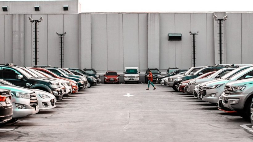 5 Tips for Starting and Operating a Parking Lot Business