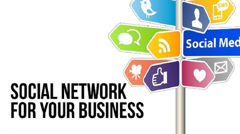 How to choose a social network for your business?
