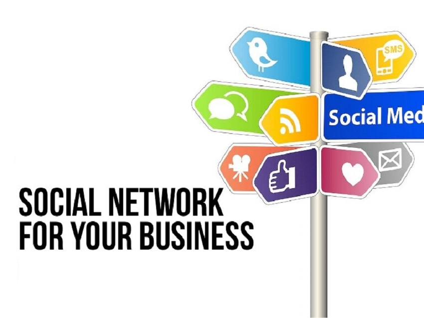 social network for your business